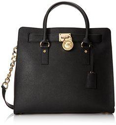 Michael Kors Hamilton Saffiano Tote Women's Handbag Black Michael Kors http://www.amazon.com/dp/B008EN35XE/ref=cm_sw_r_pi_dp_5vE7ub1YV1HBW