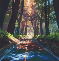 weheartit forest images - Google Search | via Tumblr