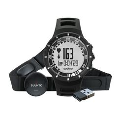 SUUNTO Quest Heart Rate Monitor Black -- Read more reviews of the product by visiting the link on the image.