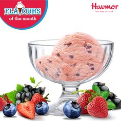The zingy taste of Berry Buzz with its own family of berries is like a party in your mouth! #KeepCalmAndHavmor fun.
