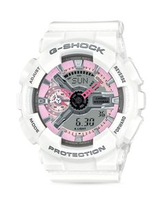 G-Shock S Series Watch, 49mm