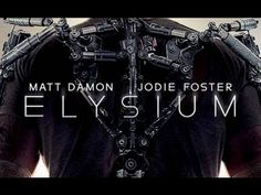 Elysium Soundtrack [Full Album] (2013) Original score composed by Ryan Amon
