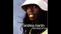 Andrea Martin - Dear Lord