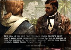 Assassin's Creed Confessions