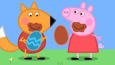Peppa pig funny story peppa pig doctor vs upin ipin peppa pig peppa pig english episodes 4k chocolate egg hunt 1 hour easter specia stopboris Choice Image