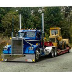 Show Trucks, Big Rig Trucks, Dump Trucks, Old Trucks, Pickup Trucks, Classic Tractor, Classic Trucks, Antique Trucks, Vintage Trucks