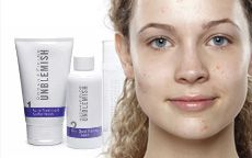 Unblemish Line from Rodan and Fields - best skincare ever (and I have tried them all)!