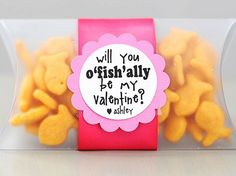 Valentine's Phrases: 5 Clever Sayings for Classroom Gifts