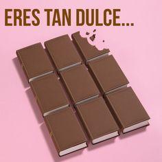 Como el chocolate