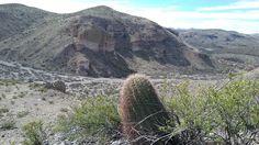 Buckle Bar Canyon