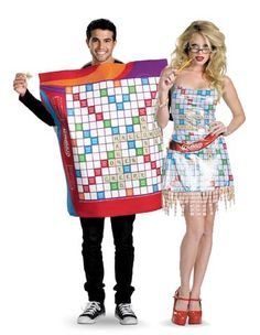 New is always better check out our latest women 39 s for Diy scrabble costume