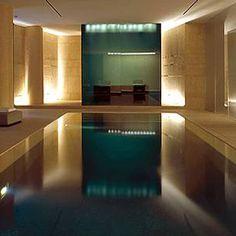 Hotel Bulgari Milan _ by architect Antonio Citterio _