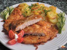 Gnocchi, Pork, Meat, Chicken, Kale Stir Fry, Pork Chops, Cubs