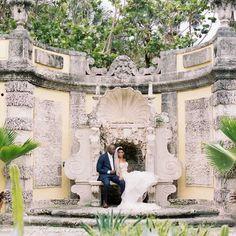 Causal Wedding Dress, Vizcaya Wedding, Miami Beach, Miami Florida, Suit Supply, Miami Wedding Venues, Miami Wedding Photographer, Wedding Trends, Wedding Ideas