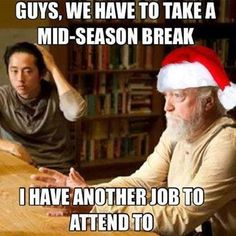 This is too funny!! 30 Hilarious Walking Dead Memes from Season 4 from Dashiell Driscoll and Memes!