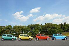 Renault Twingo!