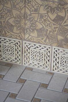 Nice design in flooring