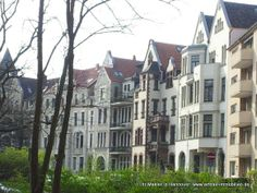 Wieder Hannover List, diesmal in unmittelbarer Nähe des Stadtwaldes Eilenriede, An der Markuskirche, aufgenommen 03-2014 von www.arthax-immobilien.de