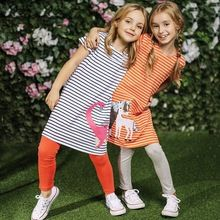 Cheap girls summer dress, Buy Quality party dress girl directly from China brand dress girl Suppliers: Girls Summer Dress Kids Clothes 2018 Brand Vestidos Princess Dress Animal Applique Clothing Children Unicorn Party Dresses Girl Kids Summer Dresses, Baby Girl Party Dresses, Little Girl Dresses, Summer Girls, Baby Dress, Girls Dresses, Dress Girl, Summer Tunics, Dress Summer