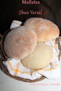 Biscuit Bread, Pan Bread, Cake Recipes, Dessert Recipes, Desserts, Pan Dulce, Sin Gluten, Scones, Bakery