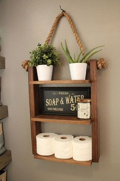 Rustic Ladder Shelf Wood and Rope Shelf Farmhouse&; Rustic Ladder Shelf Wood and Rope Shelf Farmhouse&; Julia Karwe juliakarwe DIY Möbel Rustic Ladder Shelf Wood and Rope Shelf […] furniture shelves Flat Decor, Rustic Ladder, Cabin Decor, Shelves, Hanging Bathroom Shelves, Cabin Furniture, Bathroom Ladder Shelf, Ladder Shelf, Rustic Farmhouse Decor