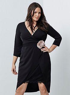 c6c3ae36a84 35 Best Plus Size Dresses   Skirts images