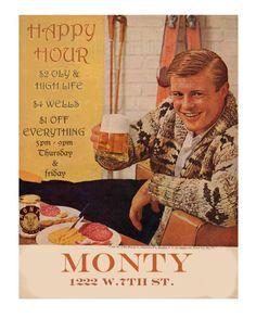http://www.facebook.com/MontyBar  http://montybar.com/  https://twitter.com/#!/TheMontyBar