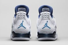 air jordan 4 columbia history department