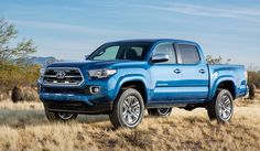 2016 Toyota Tacoma Specs and Release Date - http://toyotacarhq.com/2016-toyota-tacoma-specs-and-release-date/
