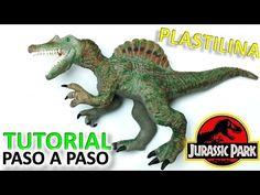 Dinosaur Crafts, Dinosaur Party, Dino Cake, How To Make Clay, Falling Kingdoms, Fondant Figures, Lego City, T Rex, Dinosaur Stuffed Animal