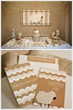 baby girl shower ideas | Unique Girls Baby Shower Ideas and Themes 7293 1287 12 Lauren Valot Decorations... Clara Briviesca This is such a wonderful and unique idea. Love this!