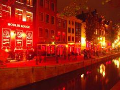 de hoeren straat uit amsterdam