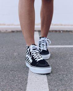 4cc4a85b4b95e 12 Best Vans Skate Hi style images