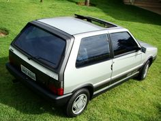 Resultado de imagem para fiat uno 1.6r Fiat Uno, Cars And Motorcycles, Vans, Vehicles, Dreams, Cars, Happy, Amor, Pickup Trucks