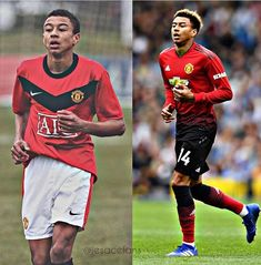 Football Is Life, Football Soccer, Jesse Lingard, Marcus Rashford, Paul Pogba, Manchester United Football, Neymar Jr, Man United, Football Players