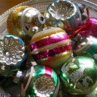 oude gekleurde ballen zijn zoveel mooier dan die van nu...