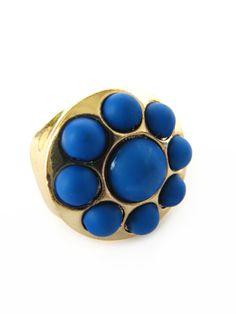 King´s blue $170 www.thefashiongeek.mx