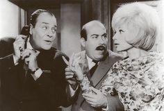 Ελληνικές ταινίες που λατρέψαμε: Θα σε κάνω βασίλισσα (1964) - Ελληνικος κινηματογραφος