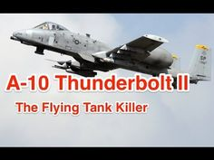 Warthogs sent to take on ISIS. Enemies hide when the A-10 Thunderbolt II...