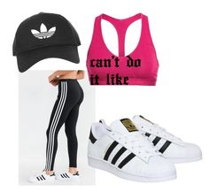 """""""barbie Rollins"""" by barbierollins ❤ liked on Polyvore featuring adidas, Icebreaker and Topshop"""