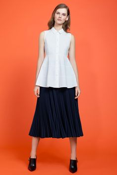 Paule Ka Pre-Fall 2015 - Collection - Gallery - Style.com