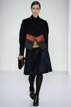 Salvatore Ferragamo | Fall 2014 Ready-to-Wear Collection | Style.com