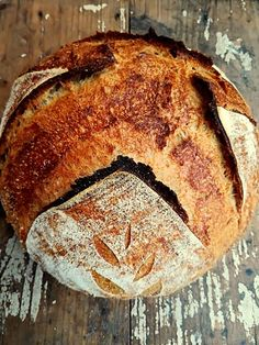 Bread, Baking, Food, Magic, Drinks, Creative, Drinking, Patisserie, Breads