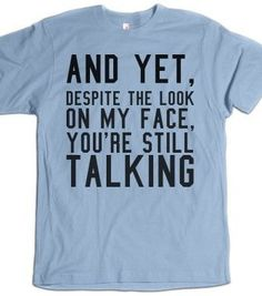 75 Good Inexpensive Gifts for Coworkers - Funny Girl Shirts - Ideas of Funny Gir. 75 Good Inexpensive Gifts for Coworkers - Funny Girl Shirts - Ideas of Funny Girl Shirts Sarcastic Shirts, Funny Shirt Sayings, T Shirts With Sayings, Funny Tees, Funny Quotes, Shirt Quotes, Funny Sweatshirts, Geile T-shirts, T Shirt Makeover