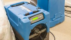 Save A Business or Home With Industrial Dehumidifier Rental