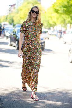 JJ Martin LaDoubleJ Editions Dress Confetti