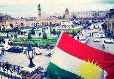 Hawler / Erbil | kurdistan | The capital of the tourist  .                                             .    .                                             .    .                                           .           .    Ahmed.z.pasha