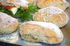Monkey Business, Ciabatta, Scones, Bread Recipes, Food And Drink, Victoria, Dinner, Eat, Cooking