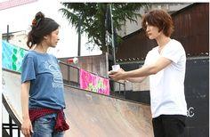 Last Cinderella, japanese drama