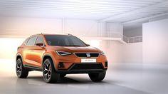 """#SEAT #20V20 sport-utility La prossima auto """"da sogno""""?"""